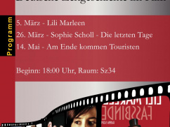 German Film Club 2013/2014/II.