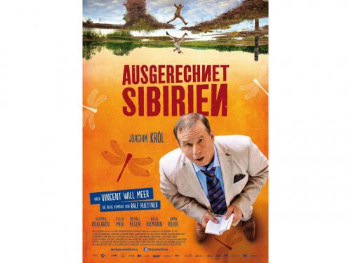 ausgerechnet sibirien kino