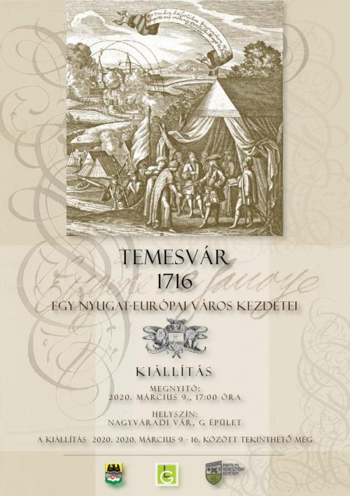 Plakát Temesvár page 001